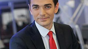 Cyril VANIER