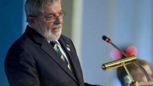 L'ancien président Lula était déjà inculpé pour entraves à la justice dans l'affaire Petrobras.