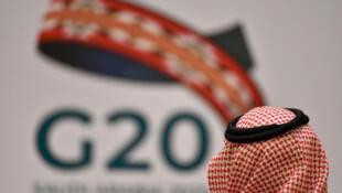"""قمة """"استثنائية"""" لمجموعة العشرين برئاسة السعودية"""