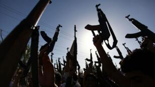 Selon ce rapport, l'essentiel des individus recrutés pour combattre en Syrie l'ont été via Internet.