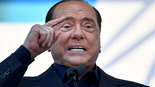 Berlusconi was first tested on August 25 after returning from a holiday in Sardinia