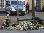 Germany tightens security at mosques, other sites after far-right shootings