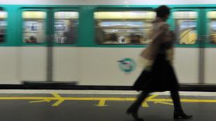 """Un des passages les plus critiqués de la tribune attribuait à """"la misère sexuelle"""" le phénomène des frotteurs du métro."""