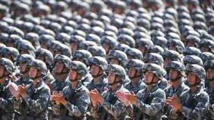 The first white paper since 2012 gives rare insight into the world's largest army and Beijing's military ambitions