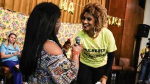 La conseillère municipale de Rio de Janeiro Marielle Franco a été retrouvée morte, le 15 mars 2018.