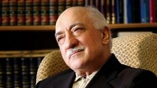 AFP file photo | US-based muslim preacher Fethullah Gulen faces prison after the Turkish government accused him of allegedly plotting to oust the president in last month's failed coup