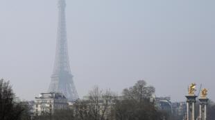 تشهد فرنسا نهاية هذا الأسبوع تدنيا في درجات الحرارة بعد شتاء شهد طقسا مشمسا غير مسبوق