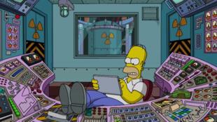 Homer Simspon a testé 191 emplois mais n'a jamais vraiment évolué économiquement.