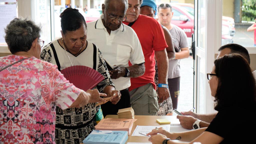 Nouvelle-Calédonie : le référendum sur l'indépendance reporté au 4 octobre à cause du Covid-19