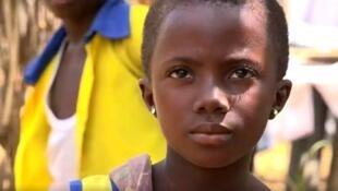 En 2017, le paludisme touchait près de 5 millions de personnes au Ghana.