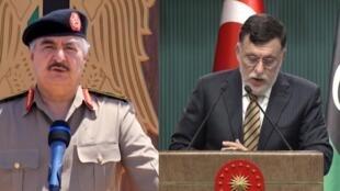 Accord Libye