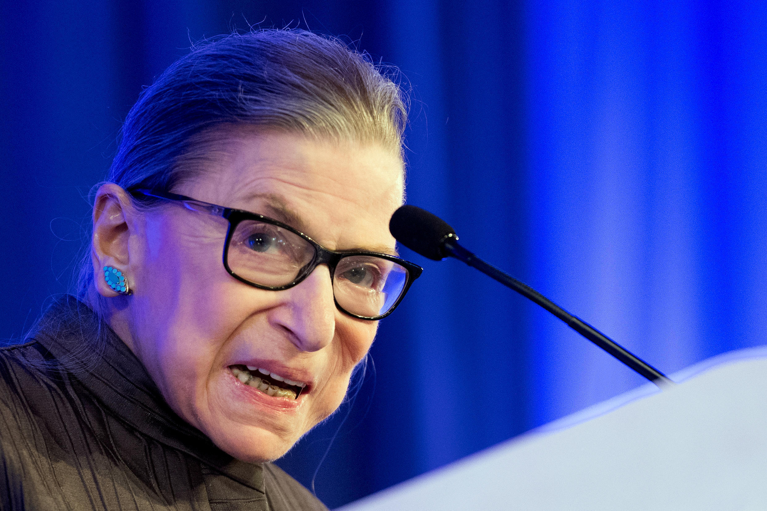 US Supreme Court Justice Ruth Bader Ginsburg is undergoing chemotherapy for a recurrence of cancer.