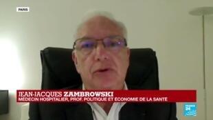 """2020-03-15 20:12 Covid-19 en France : """"Face à l'indiscipline des Français, il faudra des mesures plus drastiques"""""""