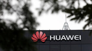 Fachada de las instalaciones de Huawei en Ottawa, Canadá. 6 de diciembre de 2018.