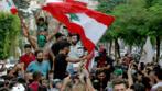 لبنان: المتظاهرون في الشوارع مجددا رغم قرارات الحكومة الإصلاحية