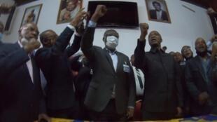 Crise politique en RDC : le ministre de la Justice brièvement arrêté