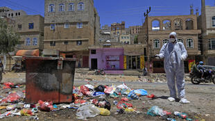 Impoverished Yemen has so far not recorded any case of Covid-19 but aid groups are concerned that when and if it does hit, the impact will be catastrophic in a country already facing what the UN calls the world's worst humanitarian crisis