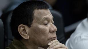El presidente filipino, Rodrigo Duterte, es investigado por la CPI por asesinatos cometidos durante su lucha contra el narcotráfico.