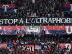 """Homophobie dans les stades: """"Le football est un miroir grossissant de la société"""""""