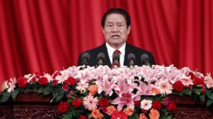 En 2012, Zhou Yongkang était considéré comme l'un des dix Chinois les plus influents.