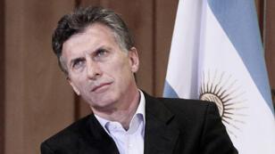 Mauricio Macri, presidente de Argentina, está bajo presión por mostrar resultados concretos en la cumbre del G-20.