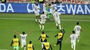 Al Ain de Emiratos Árabes Unidos se convierte en el cuarto equipo fuera de la Conmebol y Uefa en alcanzar la final del torneo.