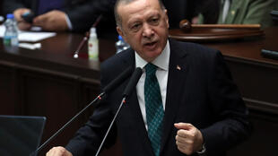 Erdogan may be angling at a change that would allow the presidency to be won with a simple plurality of votes