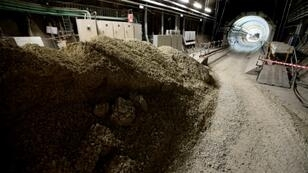 Greenpeace says its analysis of waste storage facilities in seven countries with nuclear power revealed several were near saturation