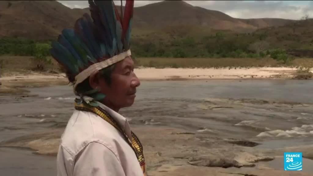 2021-09-03 15:12 Top Brazil court hears arguments in key indigenous land case