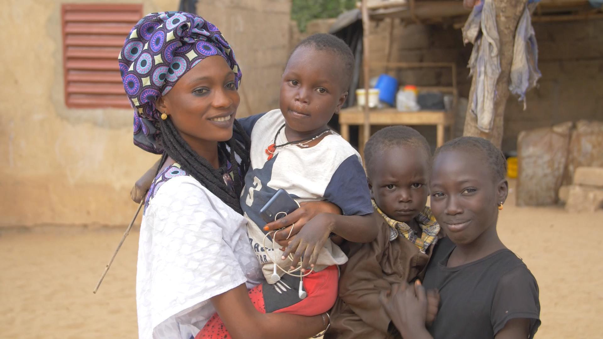 The 51% - Reproductive rights in Senegal 0207