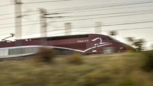 Thalys ferme les ventes sur toutes ses lignes jeudi et vendredi en raison de problèmes causés à ses infrastructures par la vague de chaleur