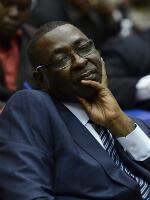 Désiré Nzanga Bilal Kolingba