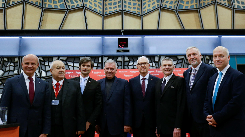 9 candidatos se disputan las segundas elecciones presidenciales por voto directo en la República Checa