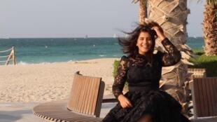 La activista saudita, Loujain al Hathloul, recibió libertad condicional tras ser juzgada por un tribunal antiterrorista en Arabia Saudita.