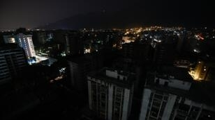 Venezuela has been hit by two vast blackouts in March 2019 that have saged its already tattered economy