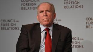 John Brennan est le patron de la CIA depuis 2013.