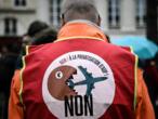 Privatisation d'ADP : la campagne pour le référendum passe le million de signatures
