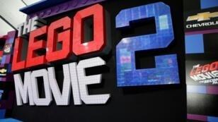 """""""La Grande Aventure Lego 2"""" a connu un bon démarrage en Amérique du Nord"""