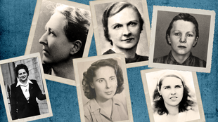 femmes compagnons de la liberation