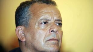 لاعب المنتخب الجزائري السابق لخضر بلومي