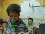 منظمة حظر الأسلحة الكيميائية تعلن مسؤوليةسلاح الجو السوري عن ثلاث هجمات كيماويةفي2017