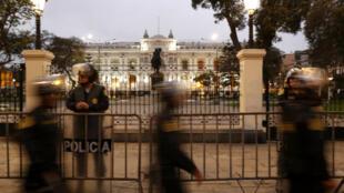 Peru-Congreso-Elecciones