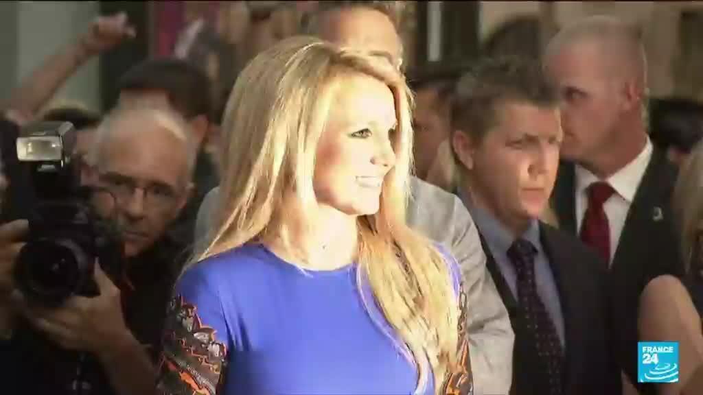 2021-08-13 14:13 Tutelle de Britney Spears : le père de la star accepte de renoncer à être son tuteur