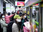 Coronavirus : la Chine intègre les cas asymptomatiques à son bilan quotidien