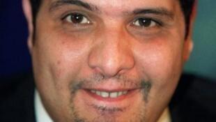 رجل الأعمال الجزائري عبد المؤمن رفيق خليفة