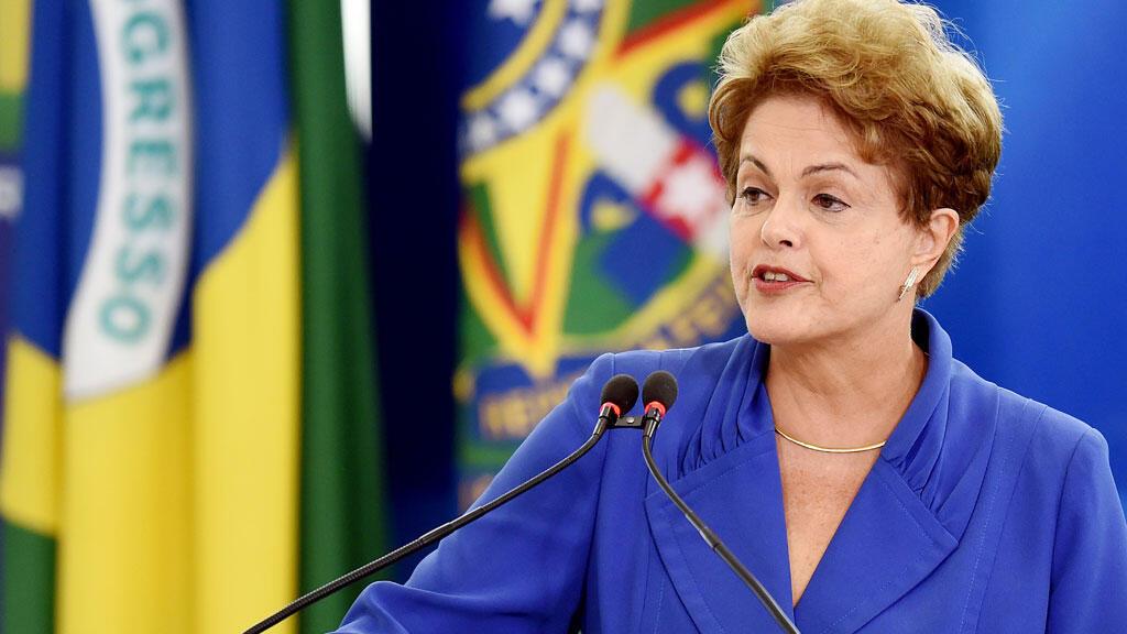 Ce paquet de mesures intervient trois jours après les manifestations dirigées contre Dilma Rousseff dans tout le pays.