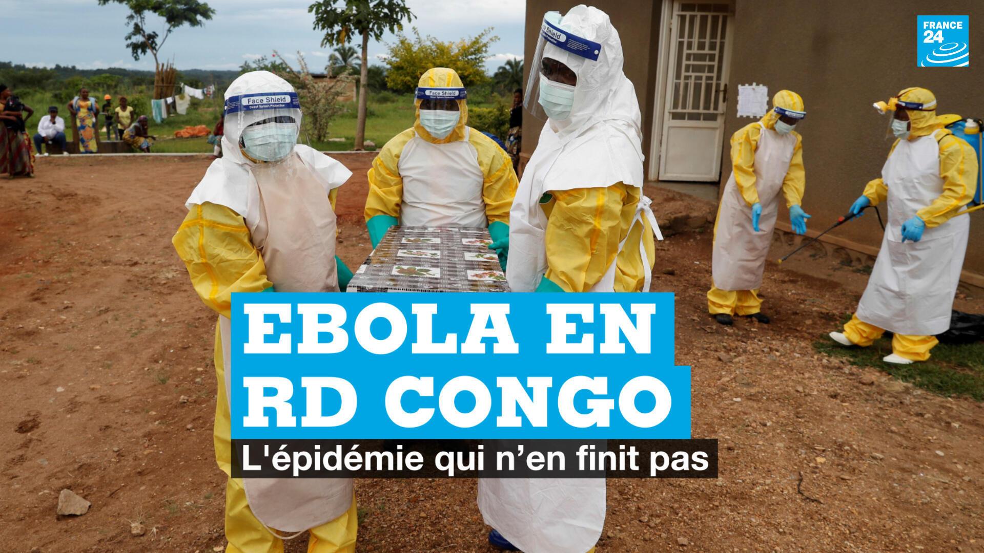 RDC Ebola