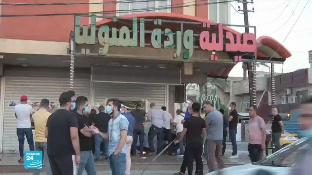جرائم القتل لا تتوقف في بغداد