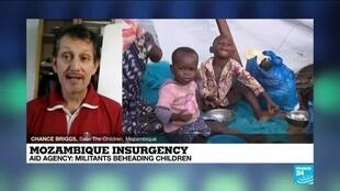 2021-03-16 16:05 Children targeted, beheaded in Mozambique insurgency, Save the Children says