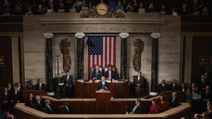 US Congress is to vote on legislation to either approve or disapprove the Iran nuclear deal.